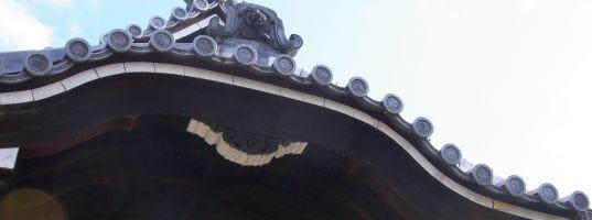 アトリエMMスタッフ研修IN京都(養源院)