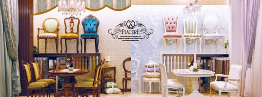 萩原・セミオーダー家具『ピアチェーレ』立ち上げに携わりました。