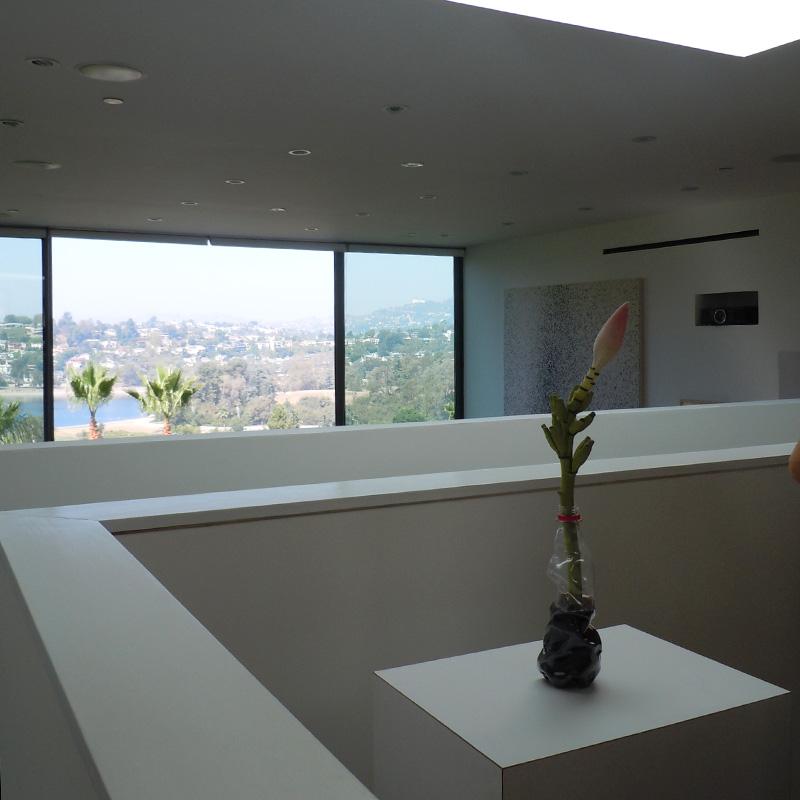 Gerald Niederwiser邸(MassArchitects 設計)2007年