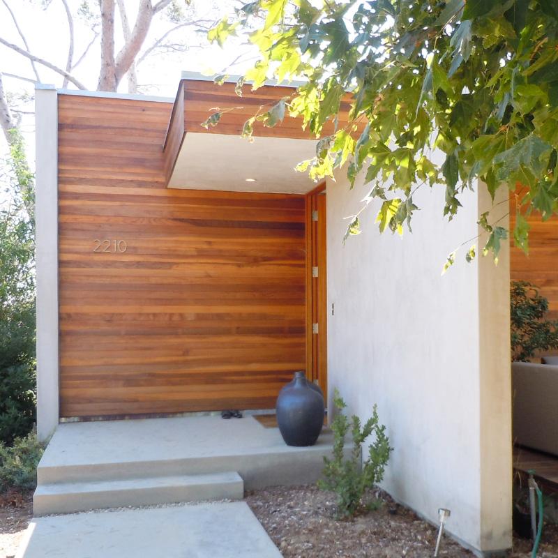 Laura Gabbert邸(Jeff Allsbrook and Silvia Kuhle 設計)2003年