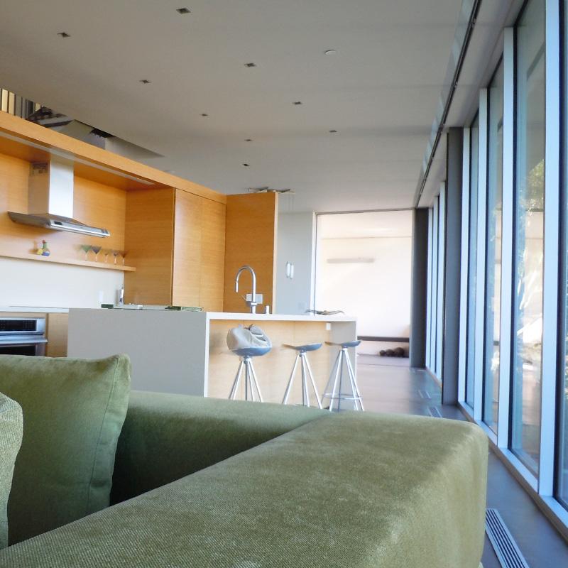 Don Caverhill邸(SPF Architects 設計)2008年