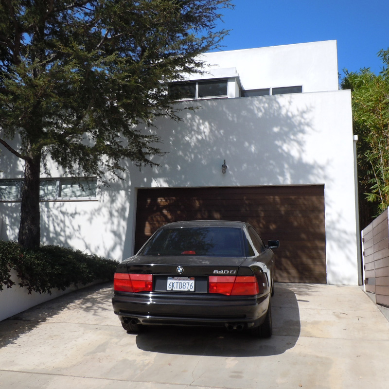 Pacific Palisade House 1948年(1980年)
